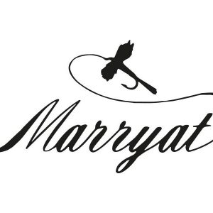 Marryat Fishing Rods